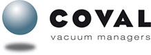 Coval website
