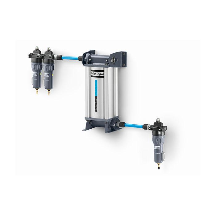 QDT - Linijski filteri sa aktivnim ugljem