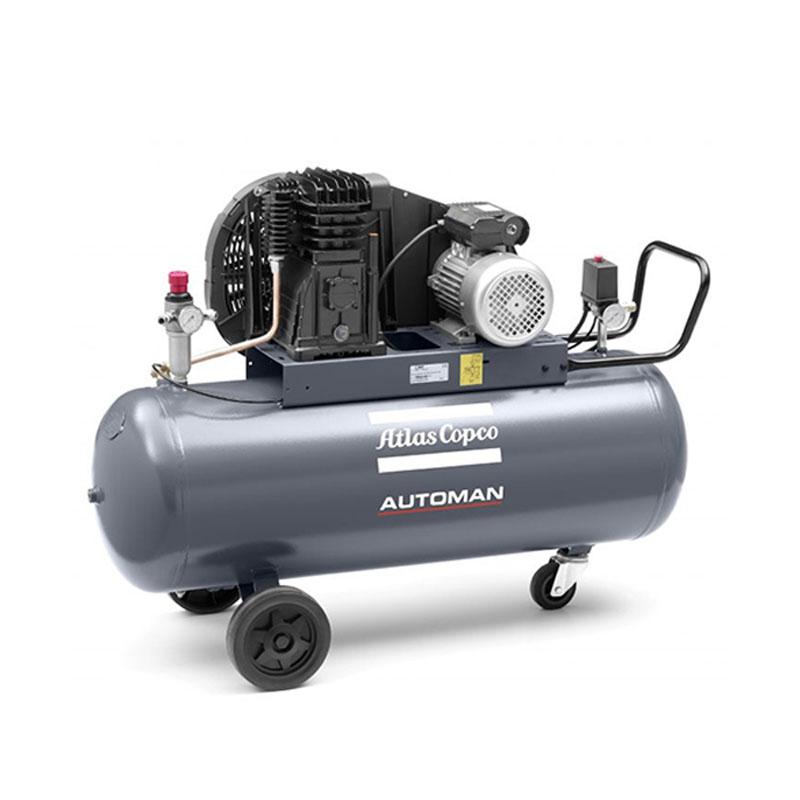 2.2 kW klipni kompresor ATLAS COPCO AUTOMAN AC31E90
