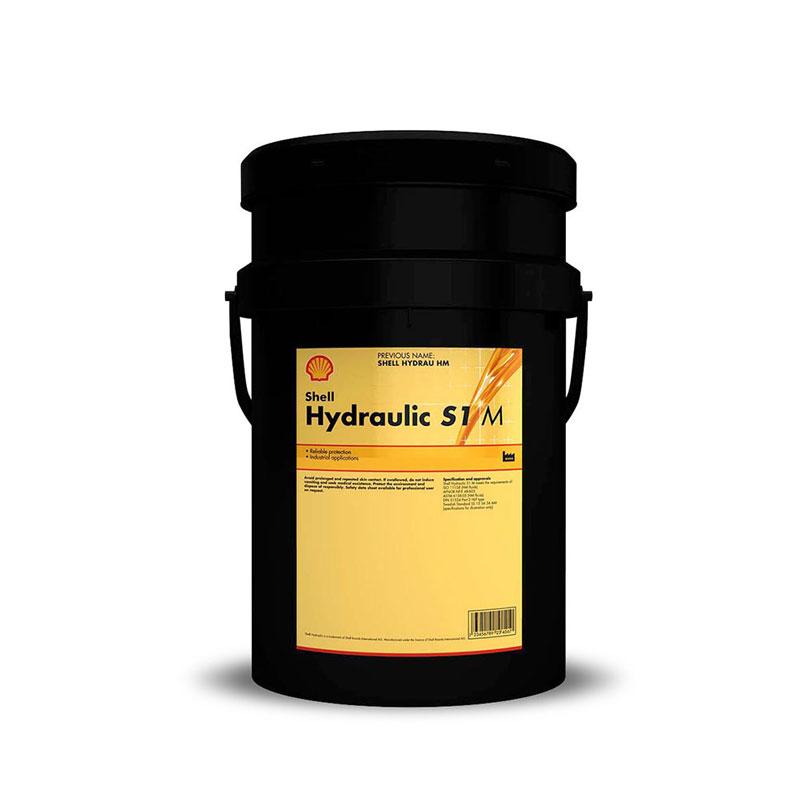 Hidraulična ulja