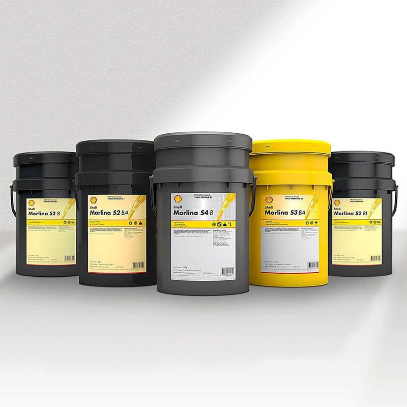 Cirkulaciona ulja i ulja za ležajeve