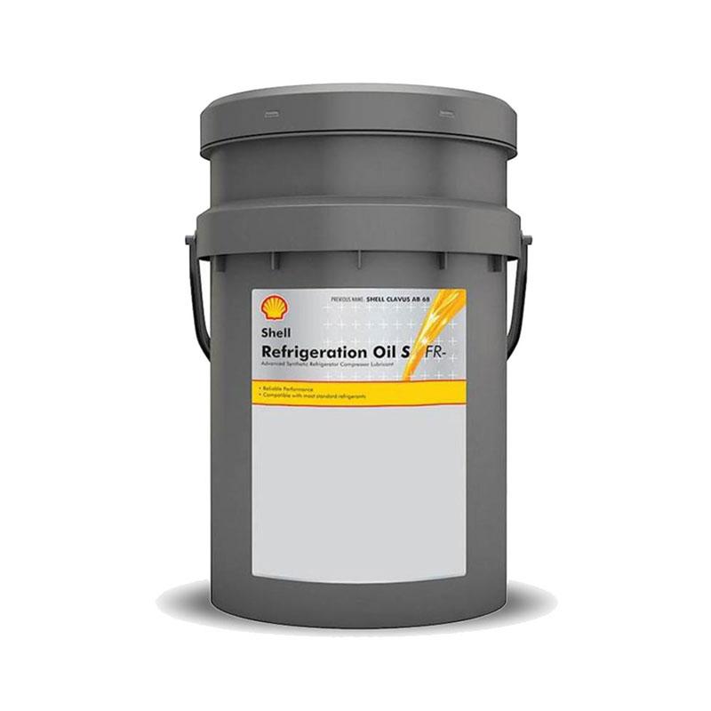 Ulja za rashladne kompresore