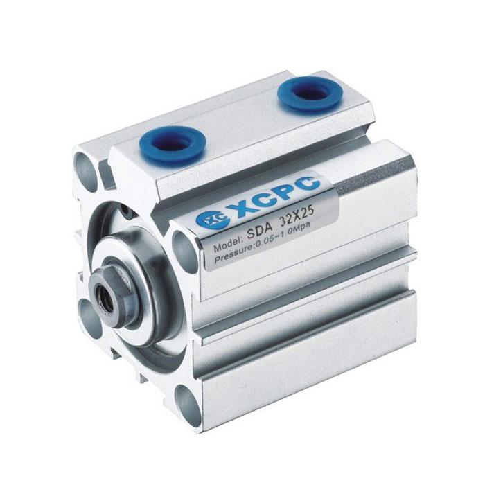 Kompakt cilindar SDA 40X10-S